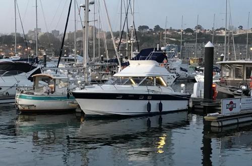 Diamante Douro - Boat, Vila Nova de Gaia