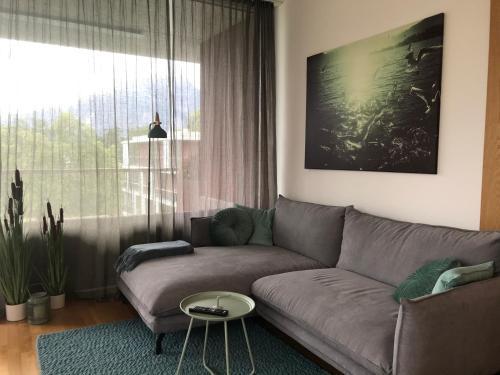 Apartment Parkvilla Traunstein, Gmunden