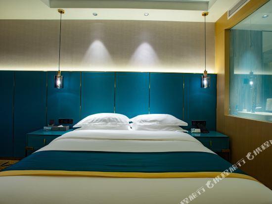 China Pearl Hotel, Quanzhou
