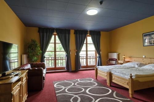Casino & Hotel Eldorado, Domažlice