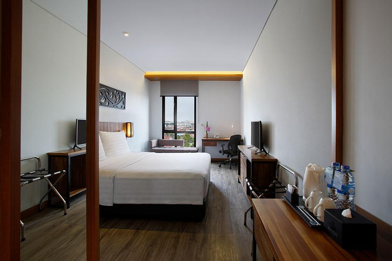 OneBR Deluxe Room with City View - Breakfast, Palembang