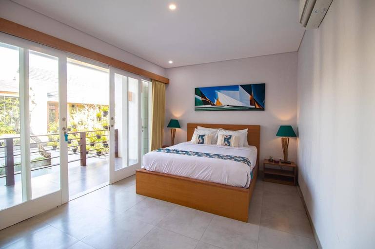 Three Bedroom Villa In Seminyak Wbreakfast, Badung