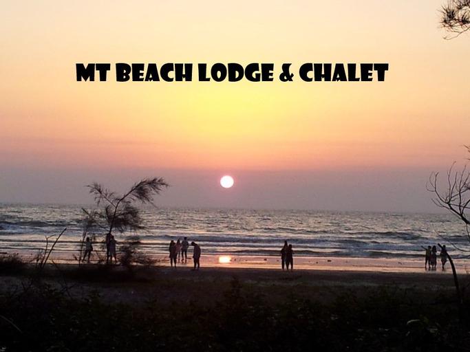 MT Beach Lodge & Chalet, Kota Belud