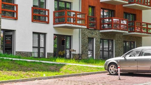 Apartament 41 Holiday Mountain Residence - 5D Apartamenty, Lubań
