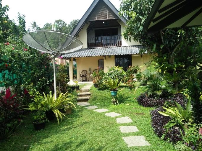 Villa Panutan, Bogor
