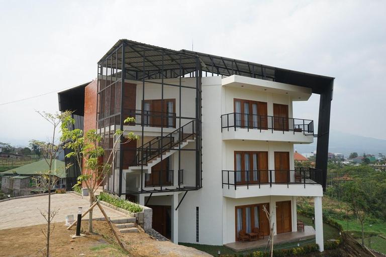 Villa Insani Batu Diponegoro 99 A (Ground Floor), Malang