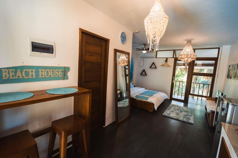 Villa Cali Siargao Ocean Room 2, General Luna