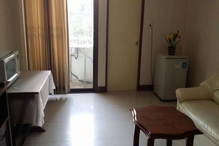 Chantra mansion 16, Wang Thonglang
