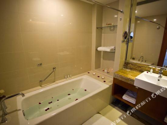 Jingjiang International Hotel, Taizhou