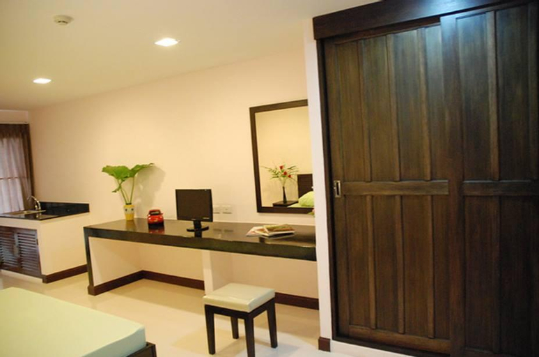 Baan MokMek studio room 5, Huai Kwang