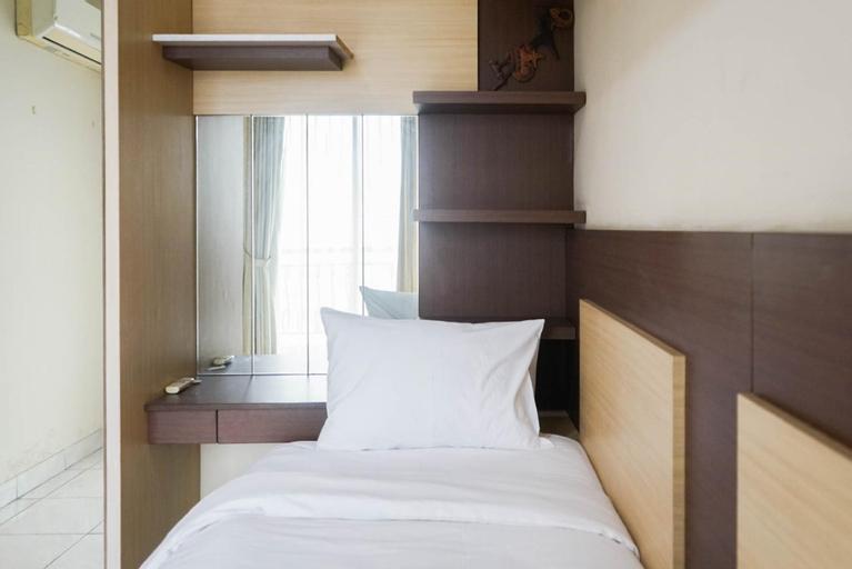 Best Price 3BR Apt @Mediterania Lagoon By Travelio, Central Jakarta