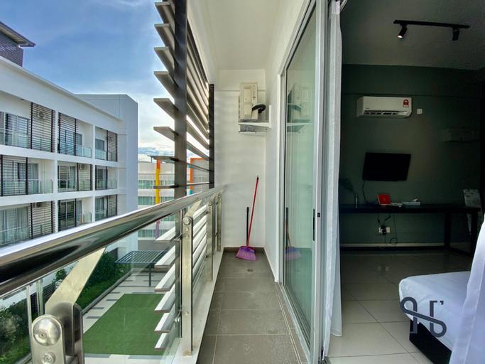 Homesuite' Home @Aeropod Sovo [17], Kota Kinabalu