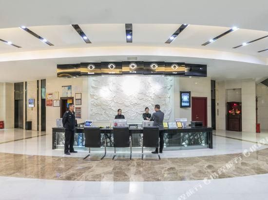Hua Fei Hotel, Quanzhou