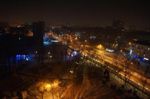 Апартаменты Чертыгашева 166, Minusinskiy rayon