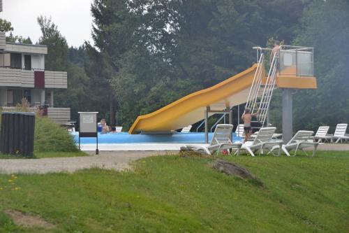 Ferienwohnung Marion 2, Straubing-Bogen