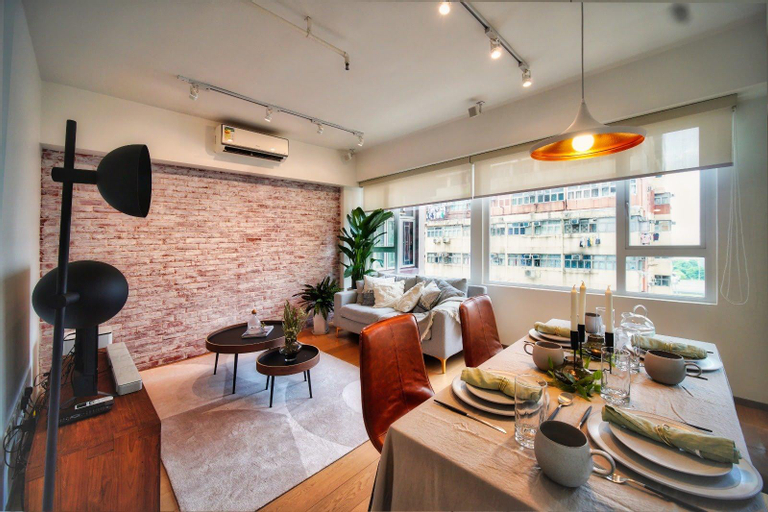 Health & Well-being Apartment @ 30% discount!, Central and Western