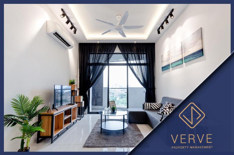 Ipoh Oasis Premium Suites by Verve (8 Pax) EECH49, Kinta