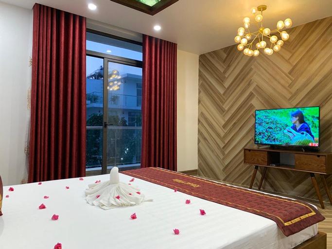 Biet Thu Nghi Duong San Ho - Luxury Villa Sam Son, Sầm Sơn