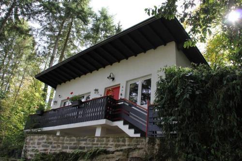 The Vianden Cottage - Charming Cottage in the Forest, Vianden