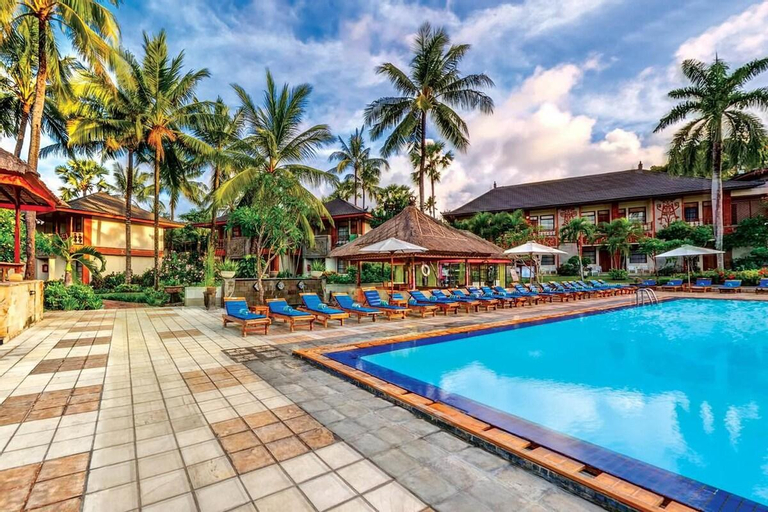 Three Bedroom Suites-Club Bali Suites@Legian Beach, Badung