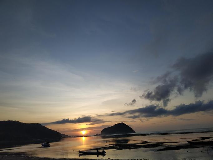 elisa homestay areguling, Lombok