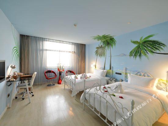 Dayi Yiho Hotel, Xiamen