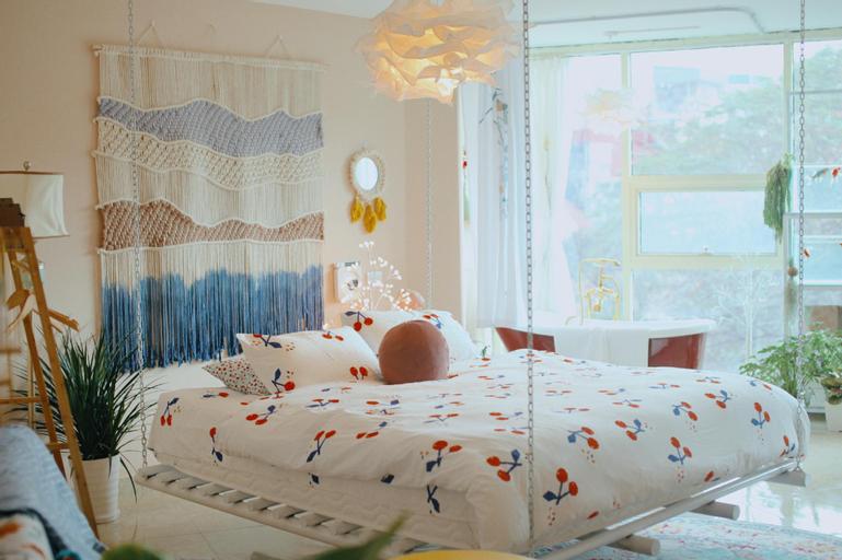 Babylon room- Langmandi Apartment, Hoàn Kiếm