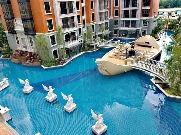 Espana Condo Resort Pattaya, Pattaya