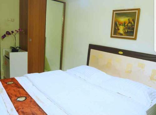 Apartment kalibata city by depers21, South Jakarta