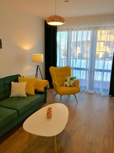Apartament Gold Triventi, Jelenia Góra
