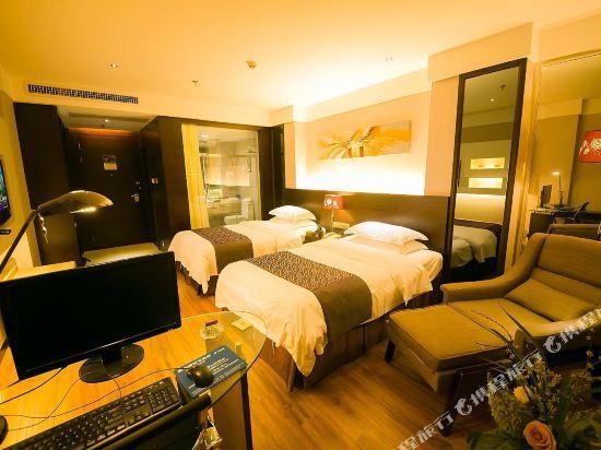 Wang Chao Wealth Hotel, Putian