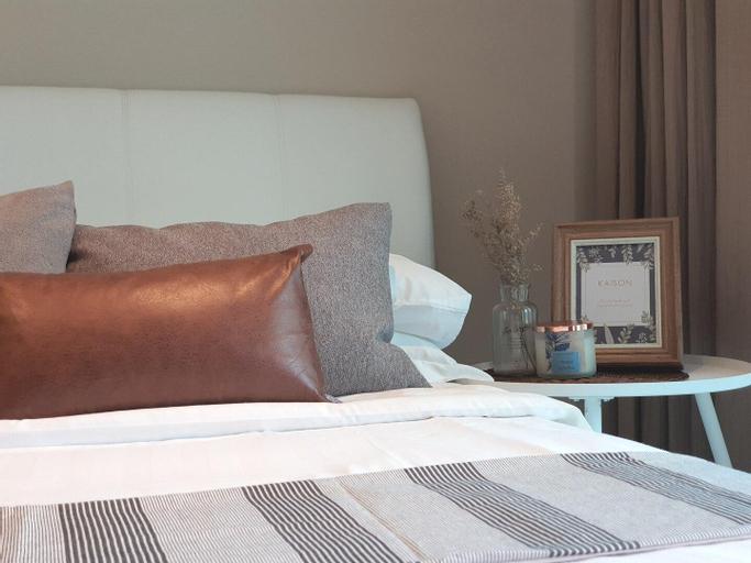 Laxzone Suite R2 @ Riverson Soho, Kota Kinabalu