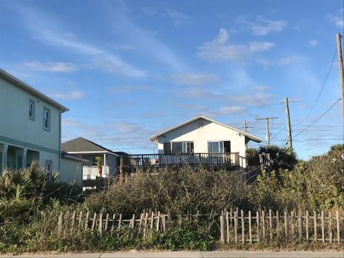 Casas de la Playa, Flagler
