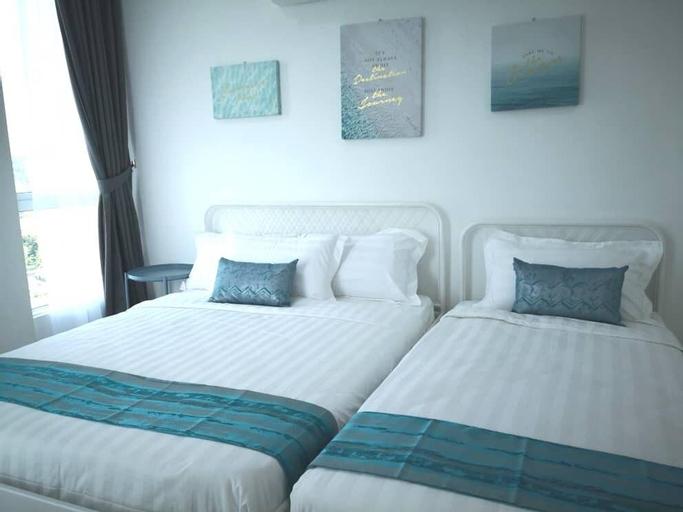 One(1) Bedroom@Sutera Avenue-Summer Breeze(932B), Kota Kinabalu