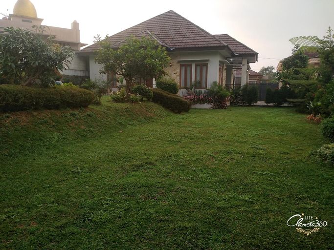Villa Restu 9. 3 kamar puncak montain view, Bogor