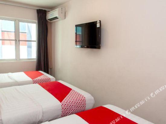 OYO 89945 Marine Bay Hotel, Sandakan