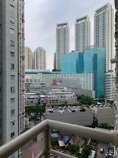 Apartment Mediterania Garden Residences 2, West Jakarta