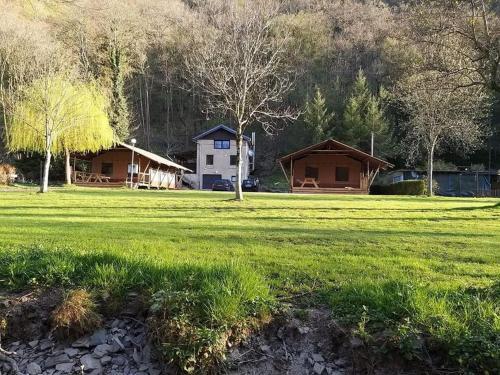 Lodgetent, Diekirch