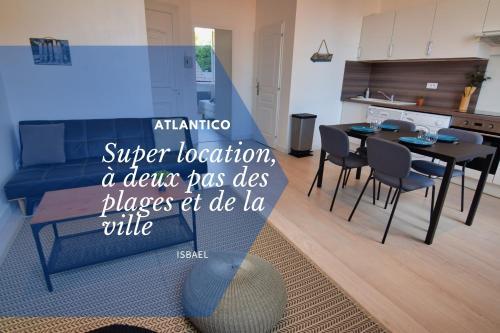 Atlantico - Xuria, Pyrénées-Atlantiques