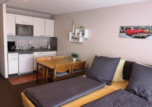 Apartment Michaela, Straubing-Bogen