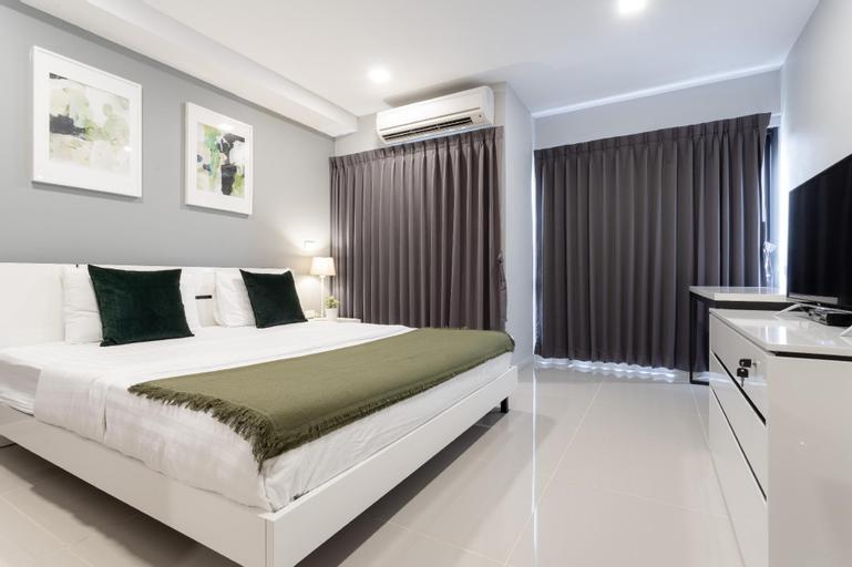 LKN GRAND 295 Room 308, Pathum Wan
