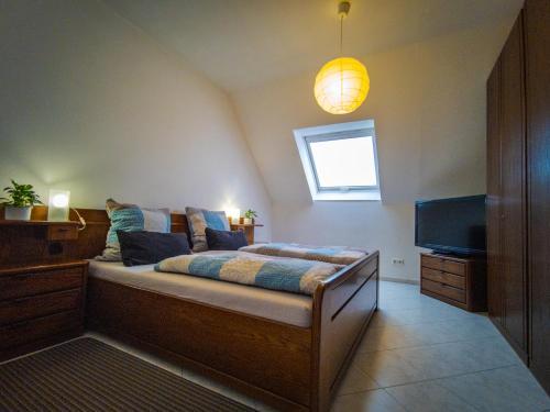 70qm Wohnung, 76771 Hordt, Naturschutzgebiet, Rheinland-Pfalz, Germersheim