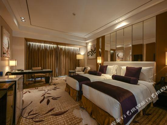 Taodou Peninsula Hotel, Wuxi