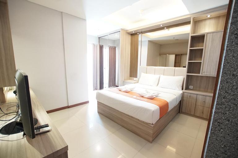 Apatel Green Bay Condominium Tower L, North Jakarta