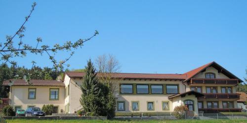 Hotel Lugerhof, Cham