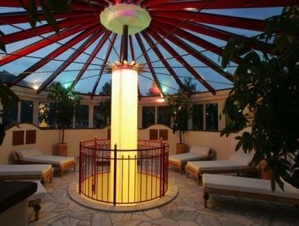 Dilly - Das Nationalpark Resort, Kirchdorf an der Krems