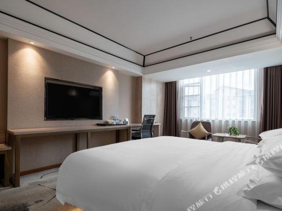 Huayi Boutique Hotel (Pu'er Airport City Center), Pu'er