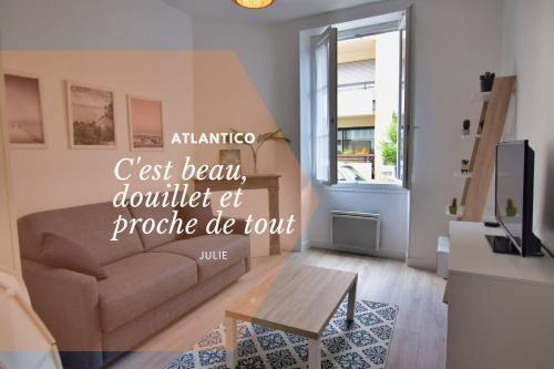 Atlantico - Horia, Pyrénées-Atlantiques