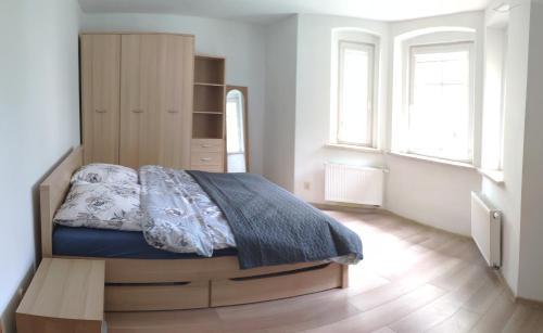 IZERSKI TARAS- Gorski Apartament 120m2, Lubań
