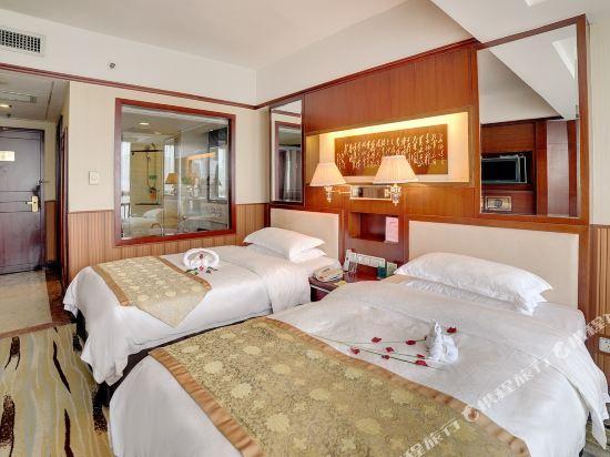 Yuelai Hotspring Hotel, Putian